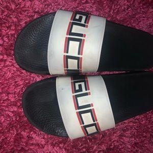 Gucci Slides / Flip Flops